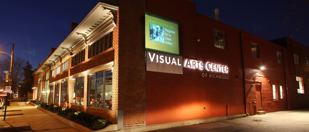 Visual Arts Center of Richmond